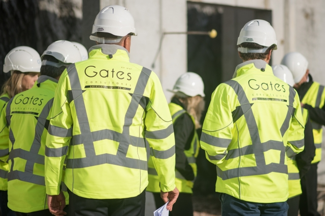 Gates Consultants Quantity Surveyors based in Devon - Employers Agent