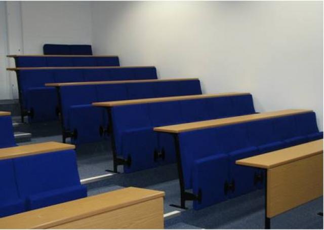 University Of Exeter Harrison Building Gates Consultants