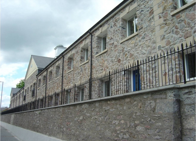 Raglan Barracks, Plymouth
