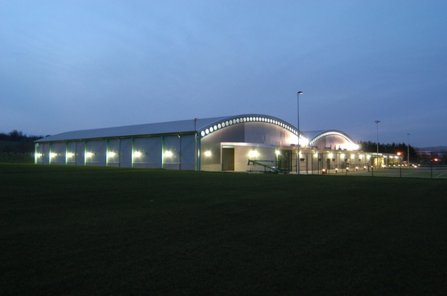 Tarka Tennis and Football Centre